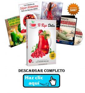 te-rojo-detox-pdf-gratis