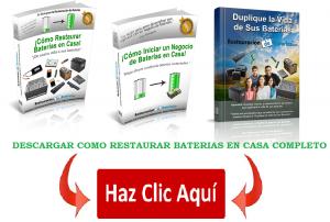 Como-Restaurar-Baterias-En-Casa-Pdf-Gratis