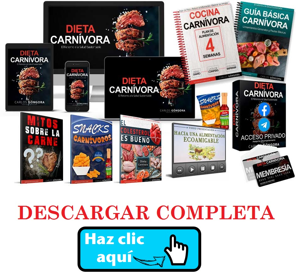 la-dieta-carnivora-pdf-gratis