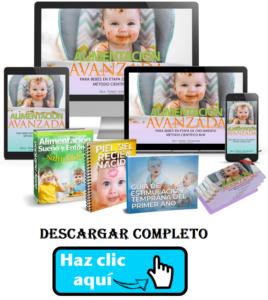 Libro-Baby-Nutrición-Pdf-Gratis